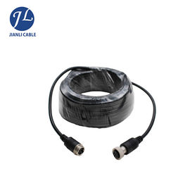 UL94V-0 Waterproof 4 Pin 5M Length Aviation Cable