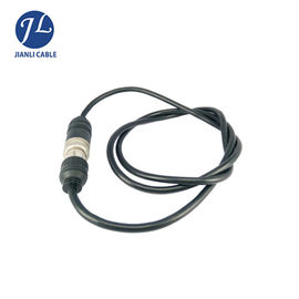 30CM 2 Pin CCTV Camera Extension Cable with GX12 Aviation Connector