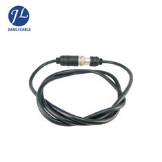 China 26 AWG Female Aviation Cable / High End Truck Rear View Camera Male supplier